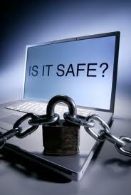 How to improve the laptop security. Very needed these days.