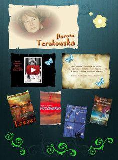 Dorota Terakowska (30.08.1938 - 4.01.2004)