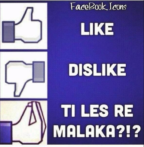 Facebook for Greek fans