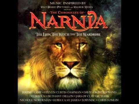 Remembering You- Steven Curtis Chapman. Album- Narnia Inspired. I did not know about this album until today... so cool!