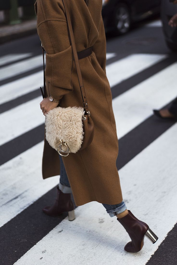 aimee_song_of_style_nyc_dvf_shearling_bag_zara_coat_celine_boots