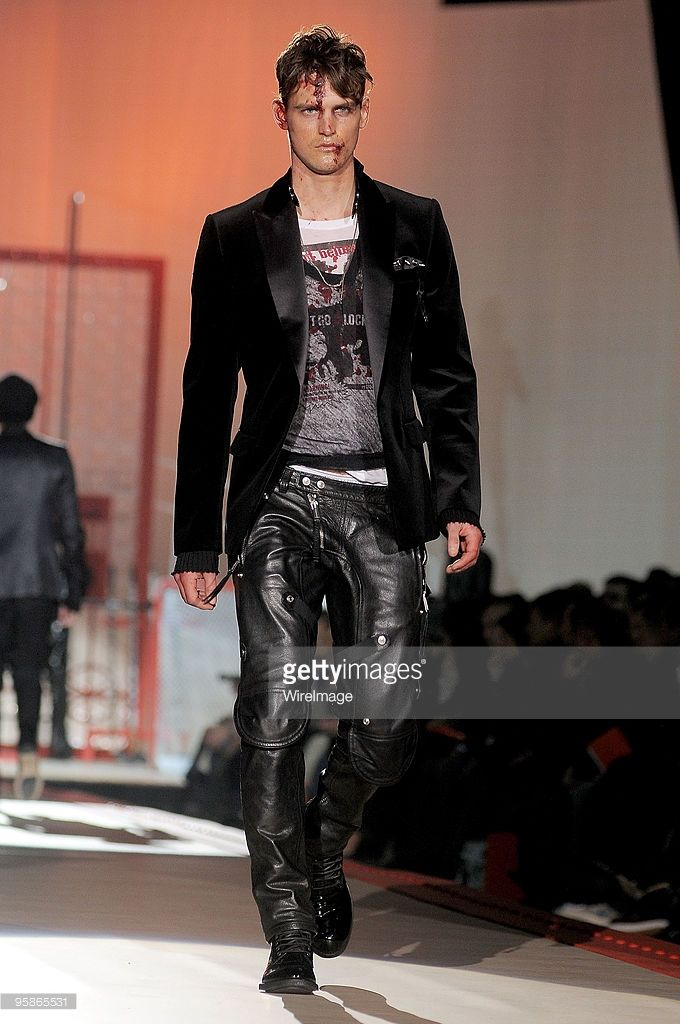 17 Best images about Leather for guys (Leather pride) on ...