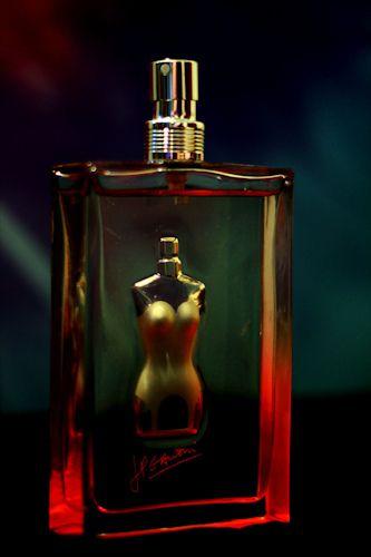 Jean Paul Gualtier Ma Dame perfume