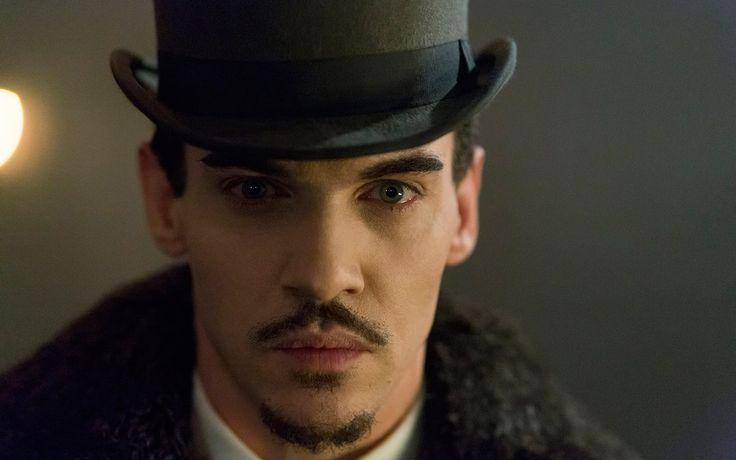 Dracula's Jonathan Rhys Meyers: 'I Look Like the BadGuy'