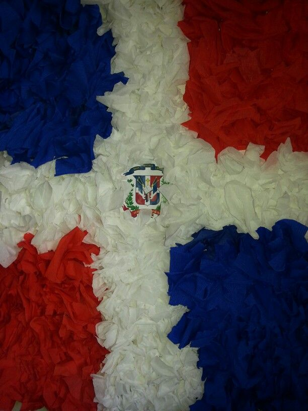 Im Dominican and this 27th is our