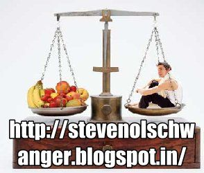 Steve Olschwanger's Weight Reduction Plan  http://stevenolschwanger.blogspot.in/2013/02/steve-olschwangers-keys-to-success-in.html