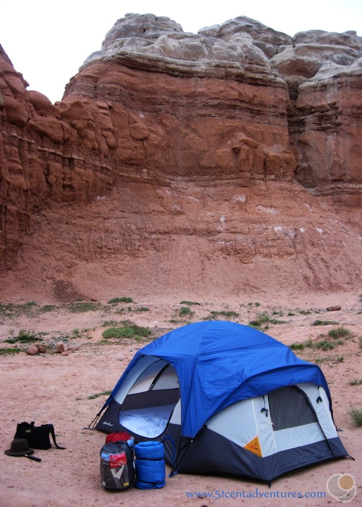 51 Cent Adventures: Goblin Valley State Park - Utah