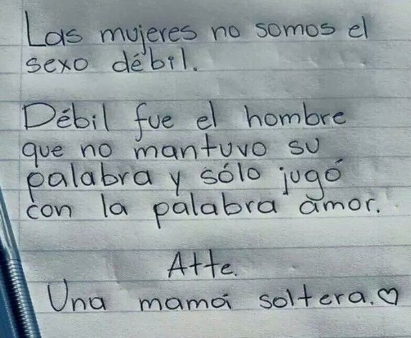 17 Best Images About Madres Solteras On Pinterest