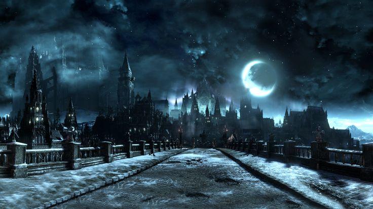 castle wallpaper Dark Souls III video games castle