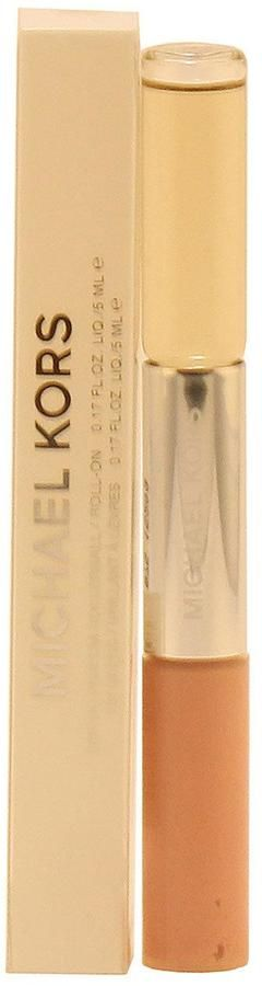 Michael Kors Two-Piece Mini Rollerball and Lip Gloss Set, .17 oz./ 5.0 mL