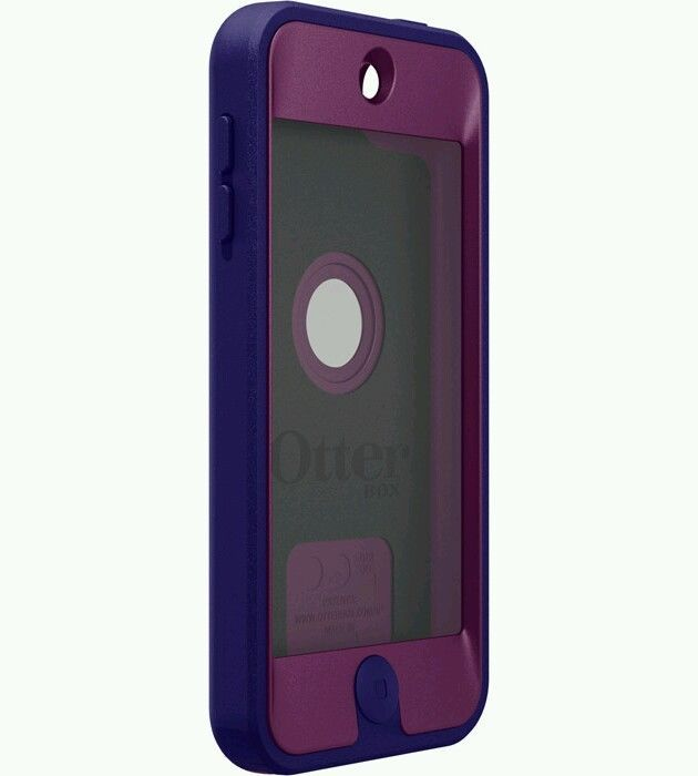 Apple Ipod touch 5th 5g 5 and 6th generation defender otterbox case boom in Consumer Electronics, Portable Audio & Headphones, iPod, Audio Player Accessories | eBay