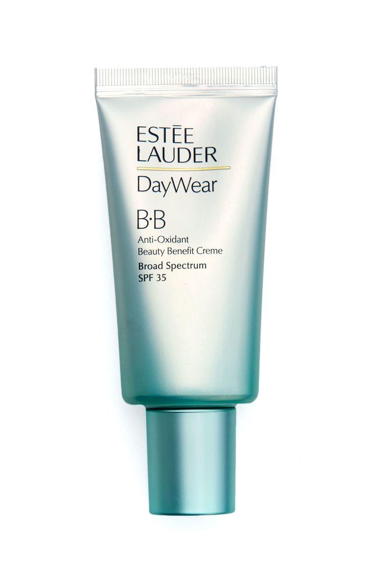 Estee Lauder Daywear Anti-Oxidant Beauty Benefit BB Creme SPF 35 - GoodHousekeeping.com