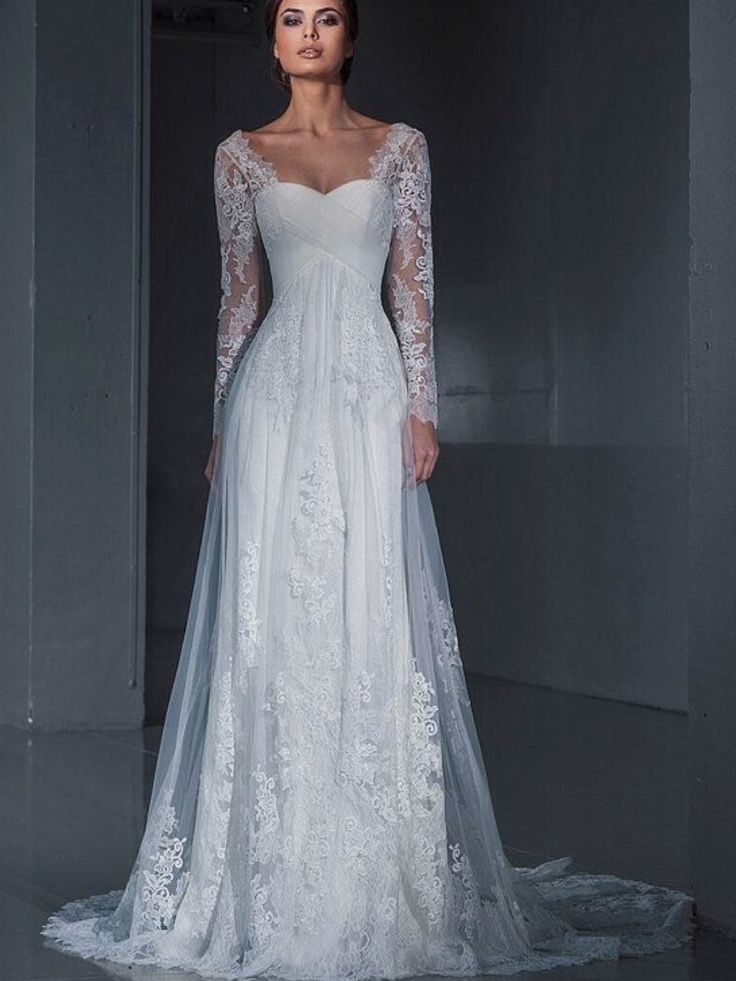 What a beautiful wedding dress!!!