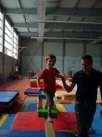 Baby-gym Bonne Garde