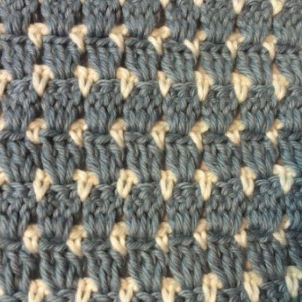 Blok mønster