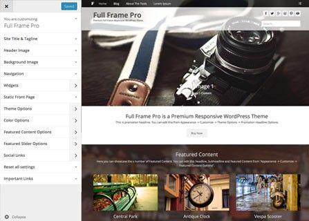 Full Frame Pro