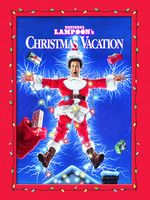 I'm watching National Lampoon's Christmas Vacation, I think you might like it too!