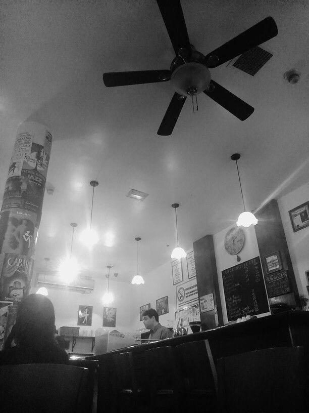 Café Noisette, La Carlota, Caracas.