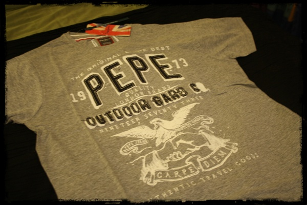 To win this tee, simply follow us and re-pin it. Edit: The winner is Vishnu Menon!