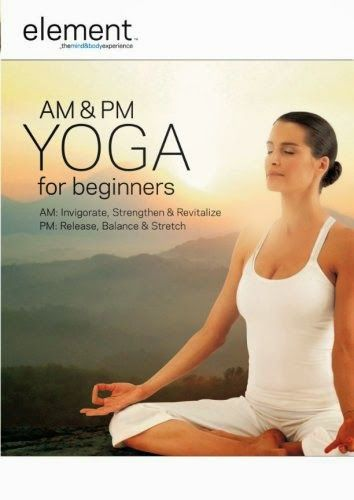 What's the best Yoga DVD for you to follow.