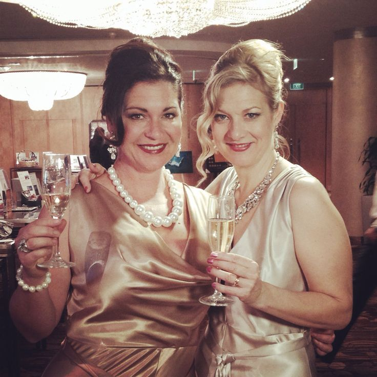Divalicious in Sydney for Autism Spectrum Comedy Gala Dinner