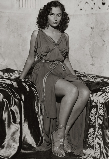Marina Berti, 1951-italian actress