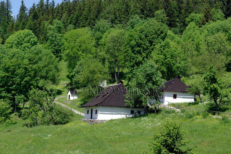 Národná kultúrna pamiatka Kalište / National Cultural Monument Kaliste