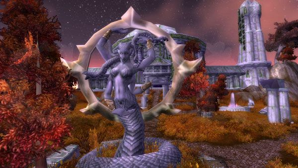 "Blizzard trademark ""Eye of Azshara"" name - Potential new World of Warcraft expansion?  #worldofwarcraft #eyeofazshara #wow #pc #gaming #news #vgchest"