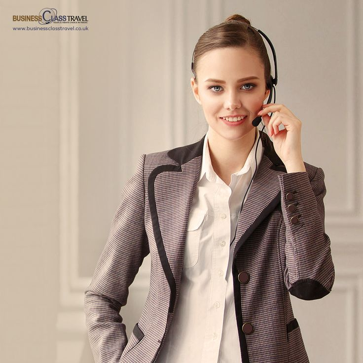Best Customer Support: We believe that all services should be accessible to customers any time and this is why we allow our customers to connect with us through our 24/7 customer care hotline. We go out of the way to ensure that you get the services you expect. | #BusinessClassTravel #BusinessClassFlights #CustomerSupport