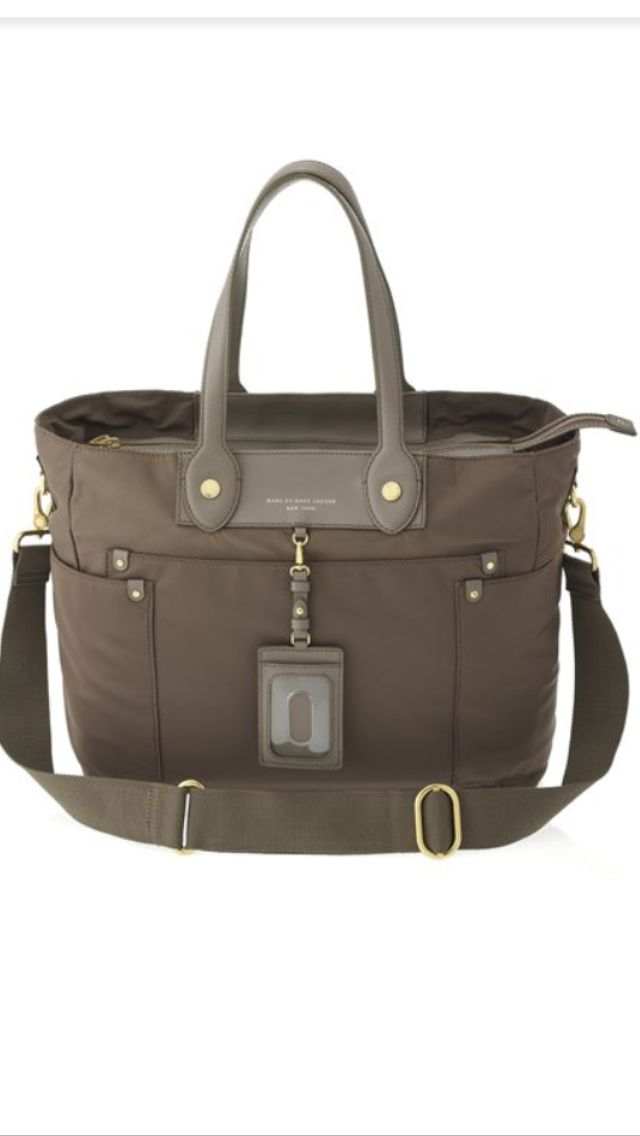 need this marc jacobs diaper bag stat baby pinterest. Black Bedroom Furniture Sets. Home Design Ideas