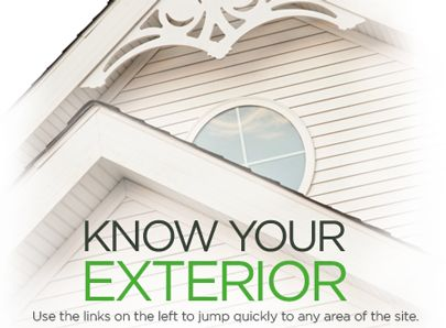 Ply Gem - GREAT website for seeing how different colors/styles of exteriors will look on your house!