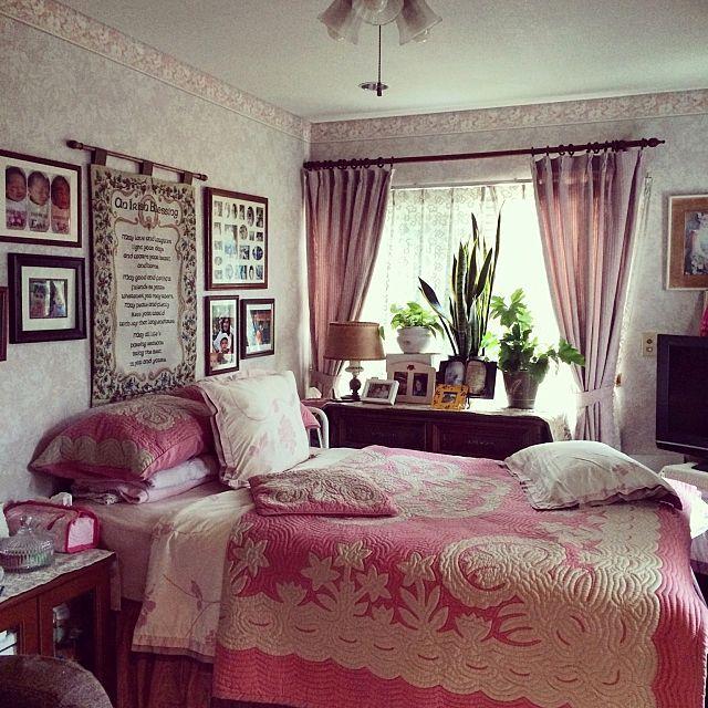 観葉植物のある部屋/カーテン…などのインテリア実例 - 2016-09-18 09:20:11 | RoomClip(ルームクリップ)