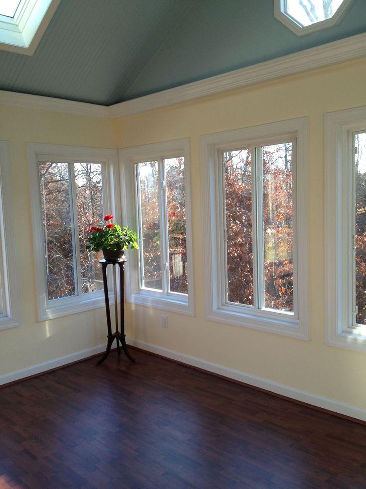 4 Season Sunroom Remodel