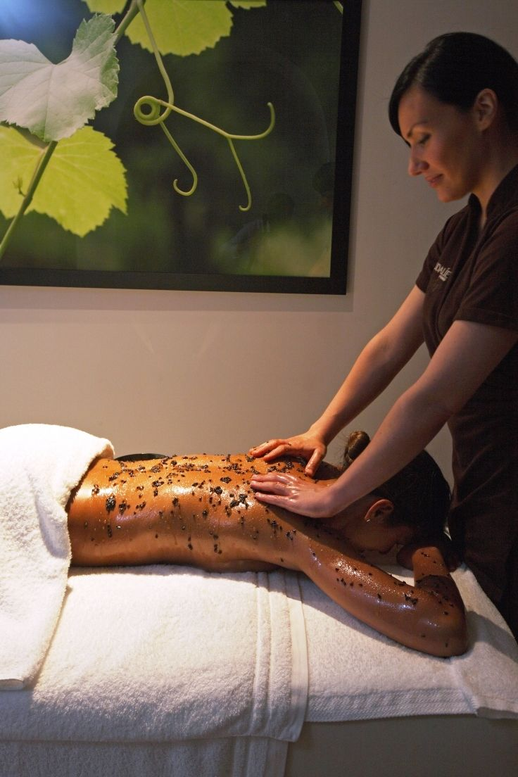 1000 Images About SPA On Pinterest