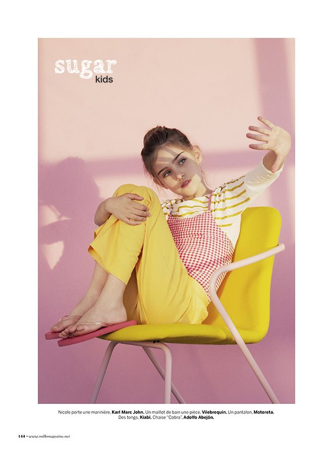 SugarKIDS | Kids model agency | Agencia de modelos para niños - Part 7