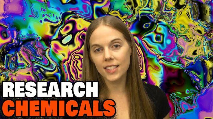 LSD vs 25I-NBOMe - YouTube