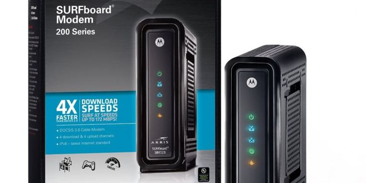 When cable companies refuse to let you use your own modem. Cable company prevents use of third-party modem despite FCC rule.