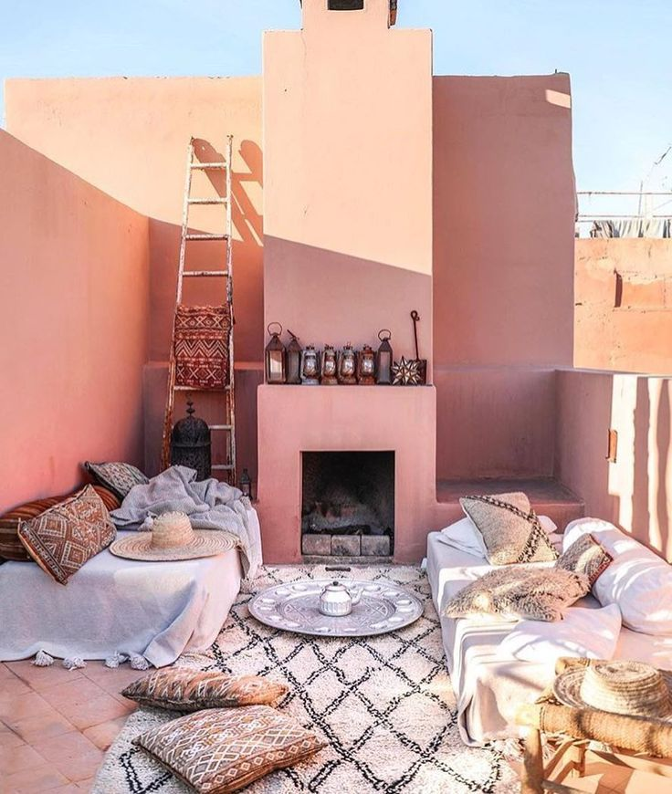 734 best Oriental images on Pinterest Morocco, Arquitetura and