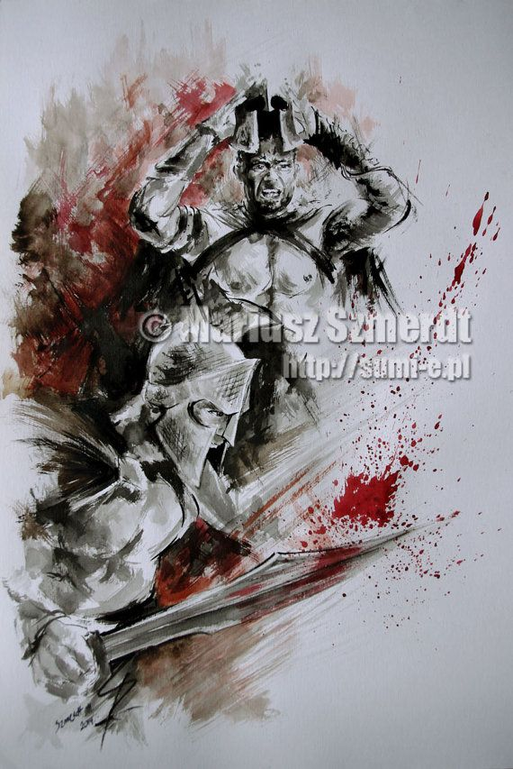 https://www.etsy.com/listing/186537331/300-spartan-painting-spartan-armor?