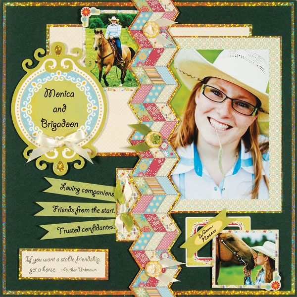 11 Best Images About Scrapbook Adults On Pinterest Paper Adore