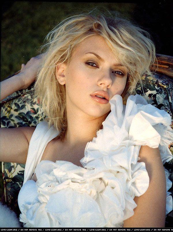 Scarlett Johansson photo 30574