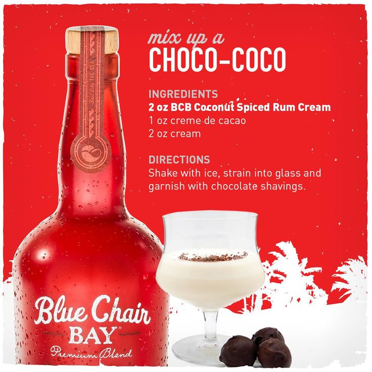 1000 images about bcb coconut spiced rum cream recipes on pinterest