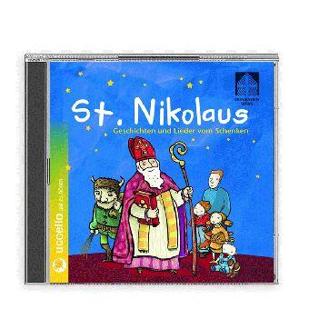 Lieder zum Nikolaus