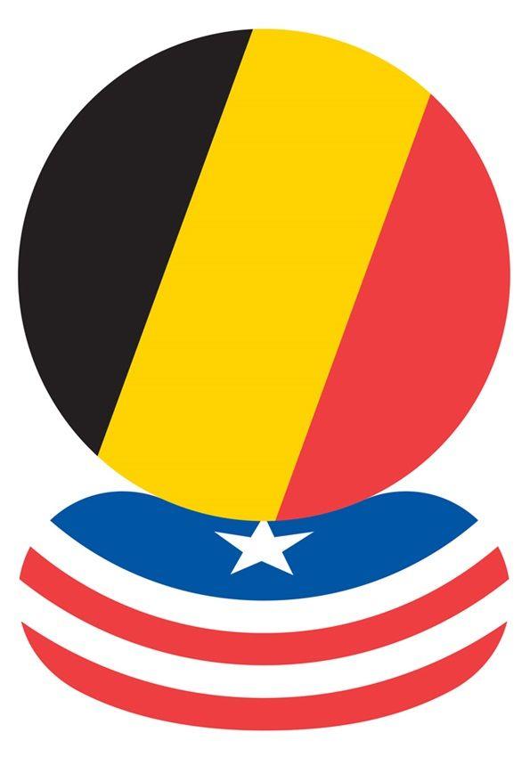 Lance Wyman represents USA in the 326490.com creative world cup challenge  USA 1-2 Belgium
