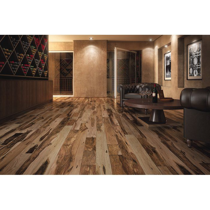 Pecan 1 2 Thick X 3 1 4 Wide X Varying Length Solid Hardwood Flooring With Images Solid Hardwood Floors Hardwood Floors White Oak Hardwood Floors
