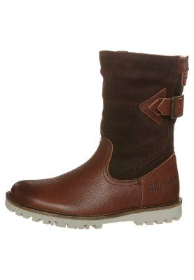 Helly Hansen LINDGREN - Winter boots - brown - Zalando.co.uk