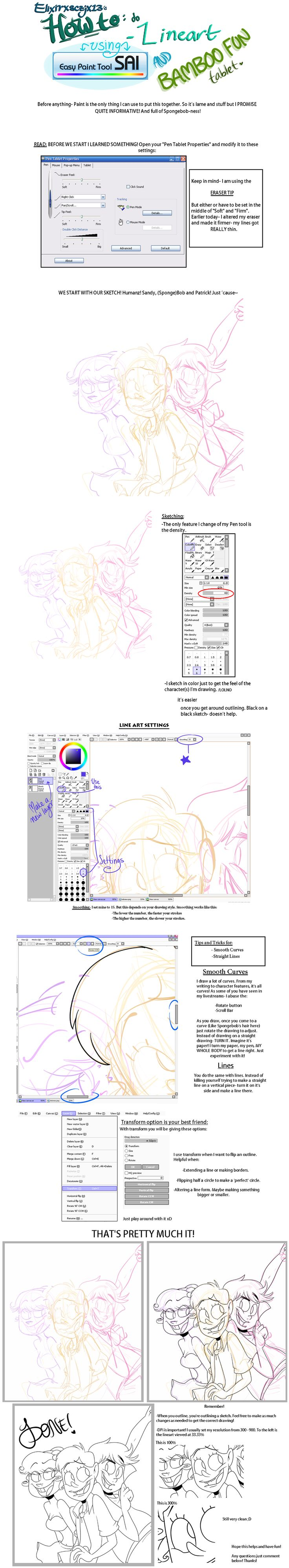 One Line Art Tutorial : Best images about sai brushes on pinterest flat brush