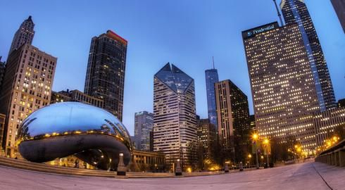 Popular Universities in Chicago for Indian Students