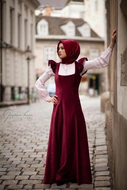 #hijab #hijabi #fashion #dress #maxi