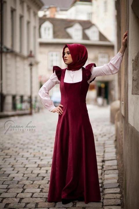 #hijab #hijabi #fashion #dress #maxi